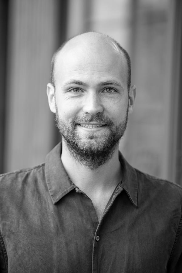 Adrian Zethraeus, Smart Textiles