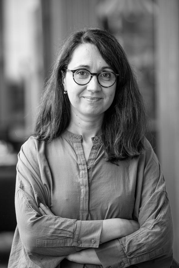 Delia Dumitrescu, Smart Textiles