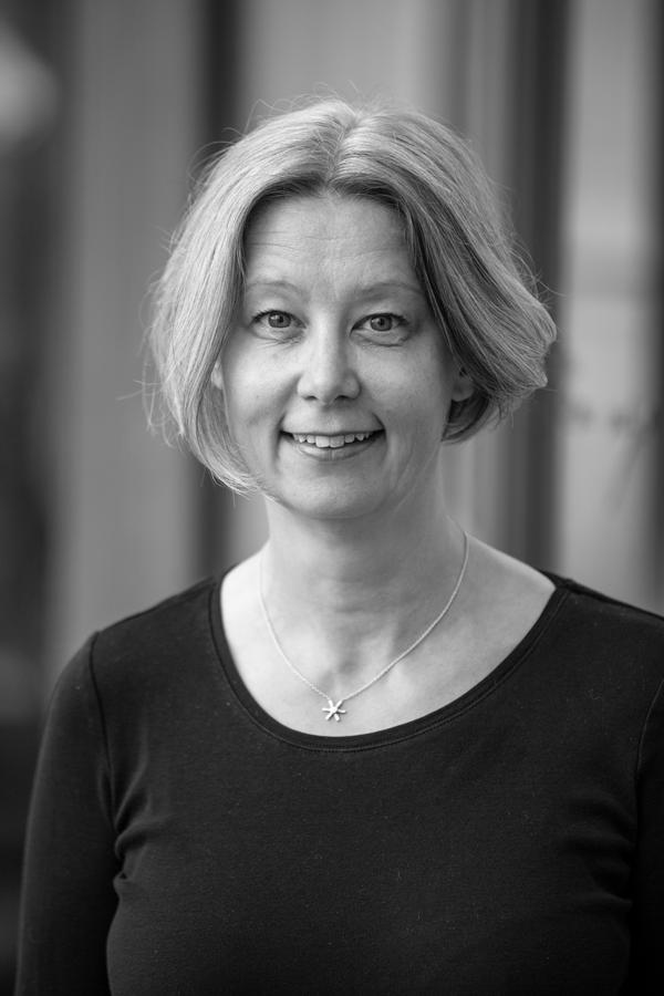 Lena-Marie Jensen, Smart Textiles