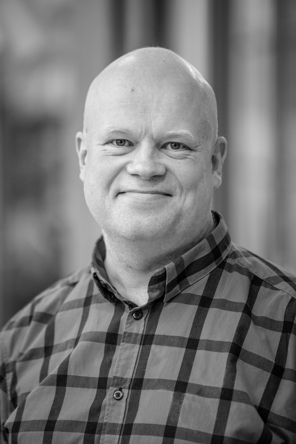 Nils-Krister Persson, Smart Textiles